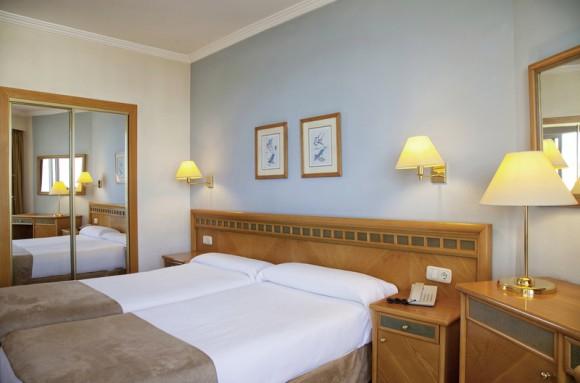 Hotel HM Gran Fiesta