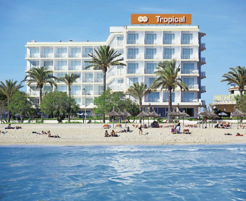 Hotel HM Tropical