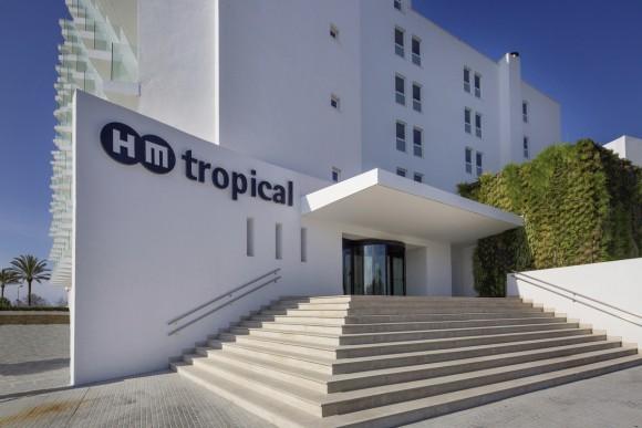 HM Tropical
