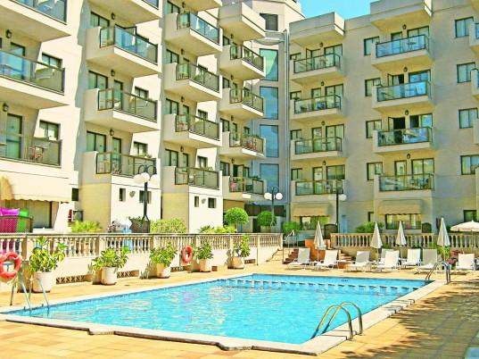 Appartements Jade