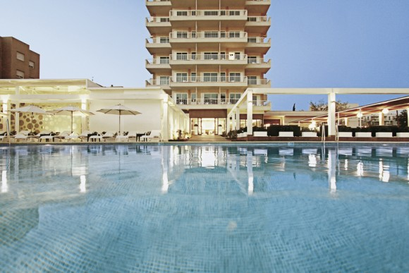 Hotel BG Caballero, Mallorca