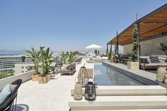 Hotel lti Llaut Palace & Spa, Mallorca