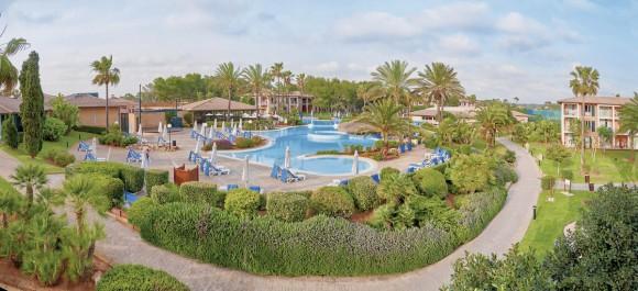 Hotel Blau Colonia Sant Jordi Resort & Spa, Mallorca