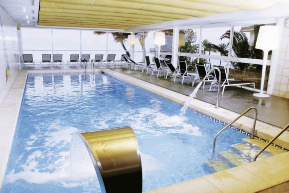 Riu Palace Bonanza Playa