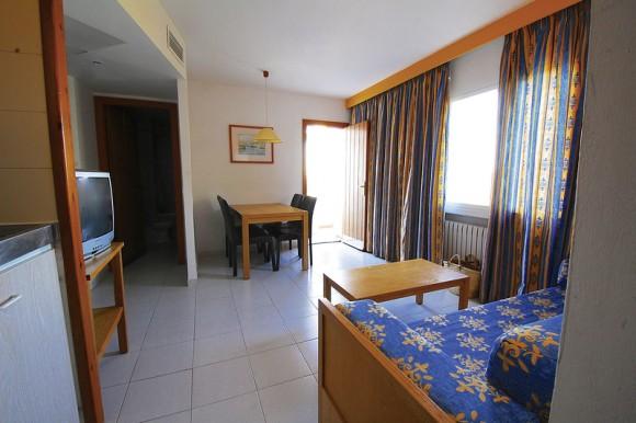 Gavimar La Mirada Club Resort