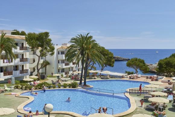 Hotel Inturotel Cala Azul Park,
