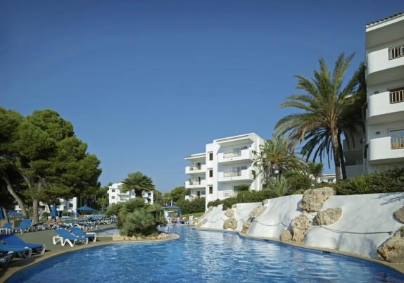 Hotel Inturotel Playa Esmeralda, Mallorca