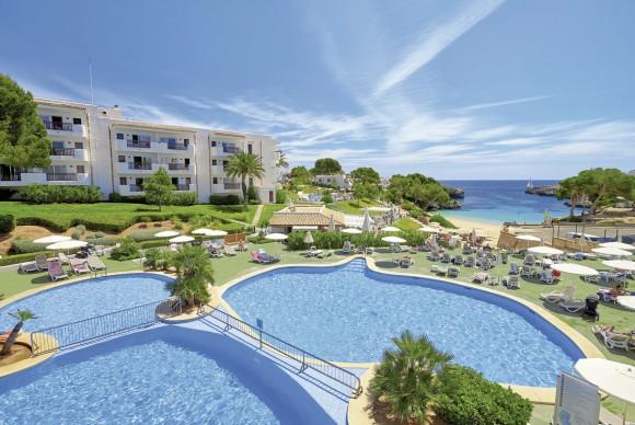 Hotel Inturotel Esmeralda Park, Mallorca