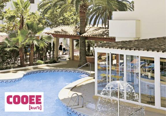Hotel COOEE Cap de Mar, Mallorca