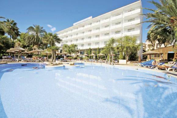 Hotel Aparthotel Marins Playa, Mallorca
