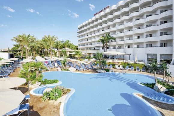 Hotel Hipotels Hipocampo Playa,