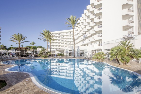 Hotel Hipotels Flamenco, Mallorca