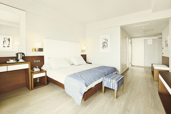 Hotel Marins Playa Suites