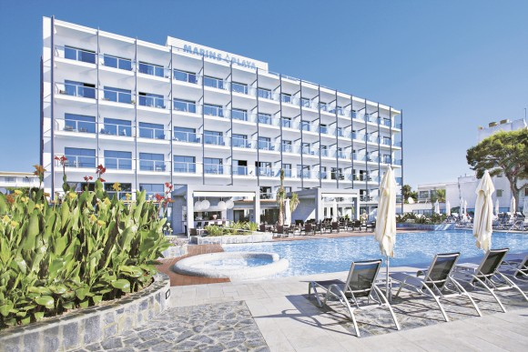 Marins Playa Suites