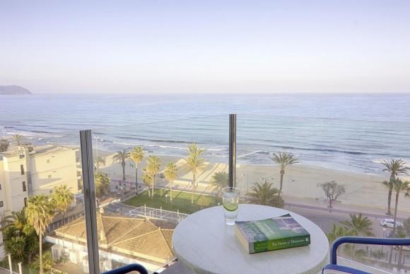 Sentido Playa del Moro