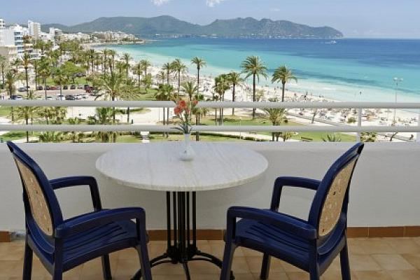 hipotels mercedes hotel mallorca buchen its coop travel. Black Bedroom Furniture Sets. Home Design Ideas