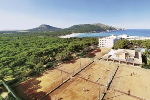 Cala Ratjada Hotel Entrador Playa