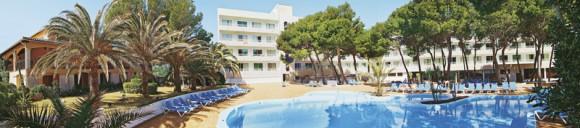S'Entrador Playa Hotel & Spa