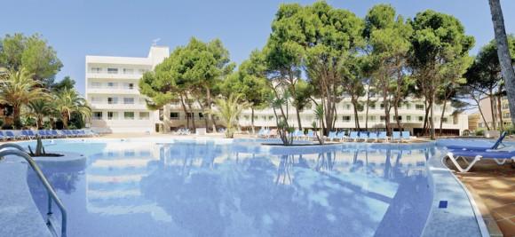 Hotel & Spa S\'Entrador Playa