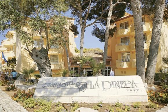 Prinsotel La Pineda