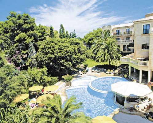 Hotel Lago Garden Apart-Suites & Spa,
