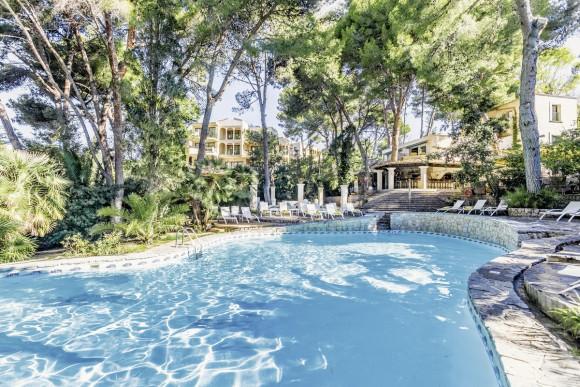 Lago Garden Apart-Suites & Spa