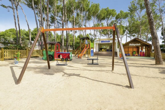 IBEROSTAR Pinos Park