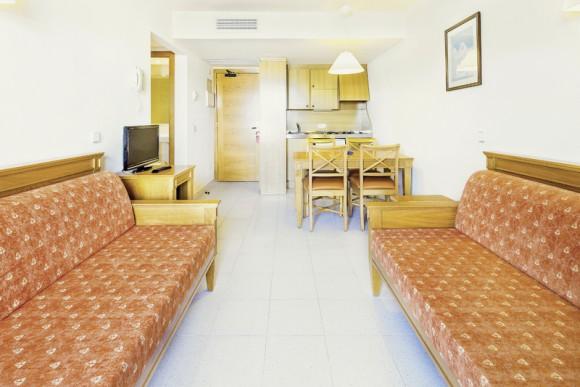 Aparthotel THB Guya Playa