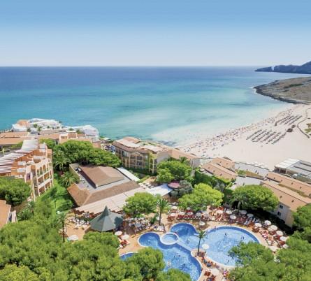 Hotel Viva Cala Mesquida Resort, Mallorca