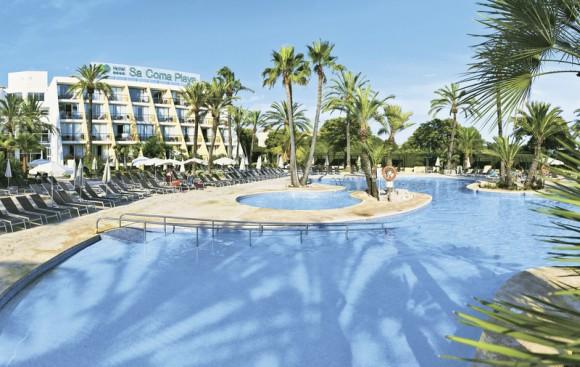 Hotel Protur Sa Coma Playa Hotel & Spa, Mallorca
