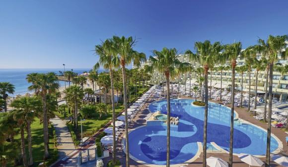 Hotel Hipotels Mediterraneo, Mallorca