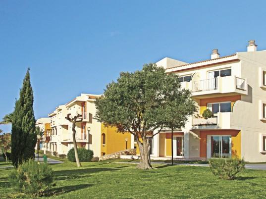 Hotel Blau Punta Reina Resort, Mallorca