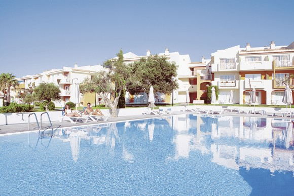 Hotel Blau Punta Reina Resort,