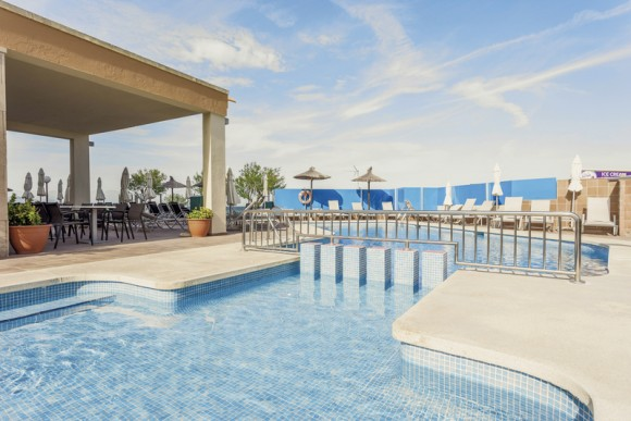 Ferrer Concord Hotel & Spa