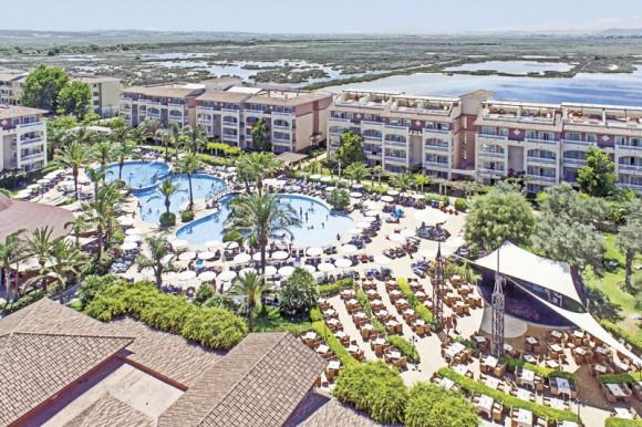 Hotel Viva Blue & Spa, Mallorca