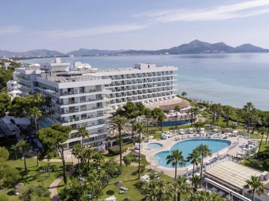 Hotel Playa Esperanza,