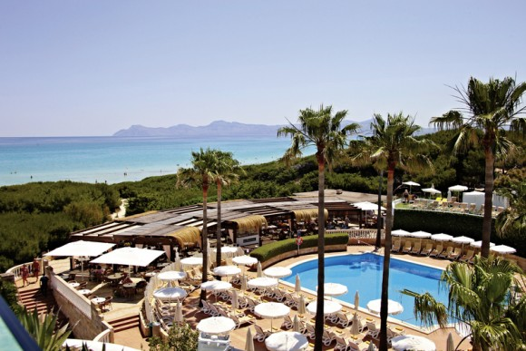 Hotel IBEROSTAR Albufera Playa, Mallorca