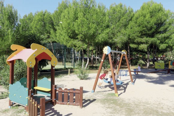 IBEROSTAR Albufera Park