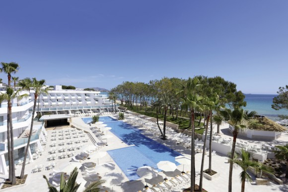 Hotel IBEROSTAR Playa de Muro, Mallorca