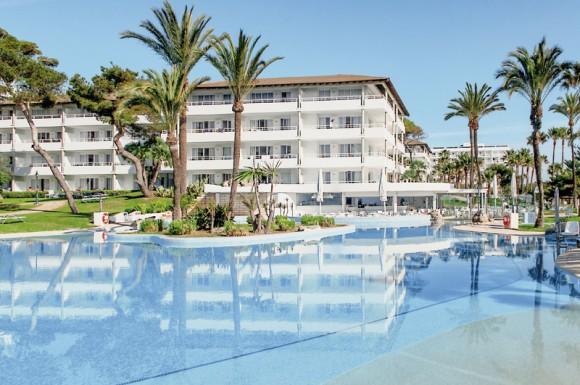 Hotel Esperanza Park, Mallorca