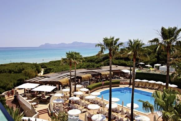 Hotel IBEROSTAR Albufera Playa,