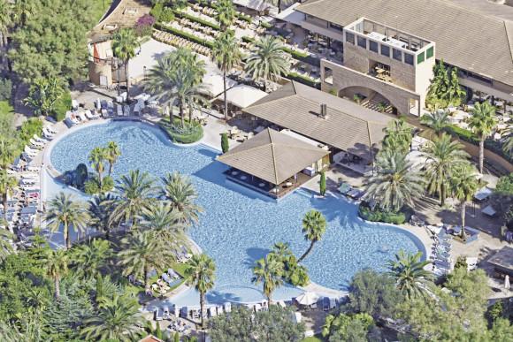 Hotel PortBlue Pollentia Club Resort, Mallorca
