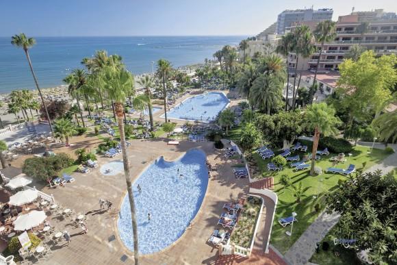 Hotel Best Tritón,