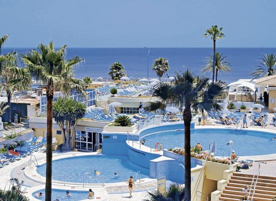 Hotel Sol Don Pablo,