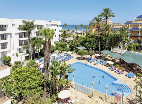 Hotel Sol Don Pedro,