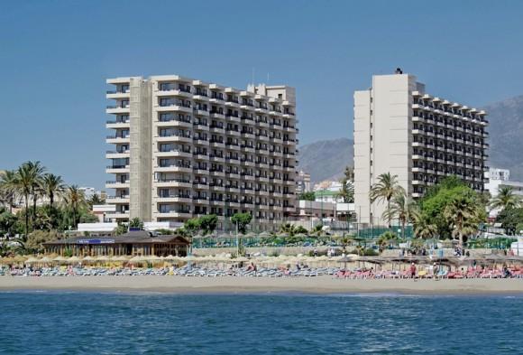 Sol House Costa del Sol Mixed by Ibiza Rocks