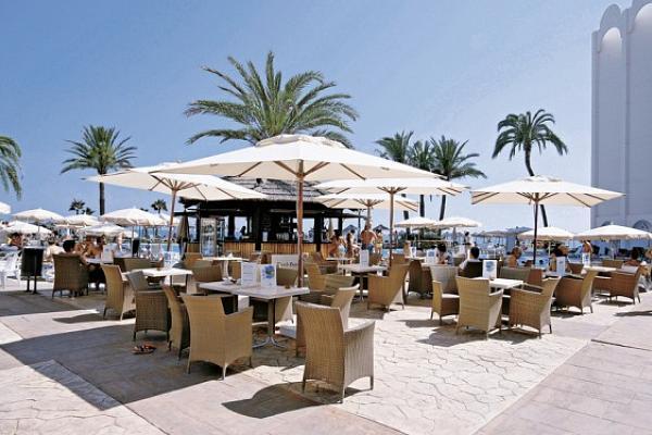 Marinas De Nerja Beach Amp Spa Hotel Costa Del Sol Buchen