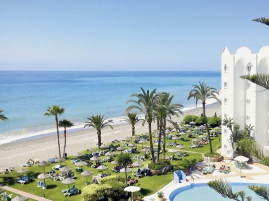 Hotel Marinas de Nerja Beach & Spa,