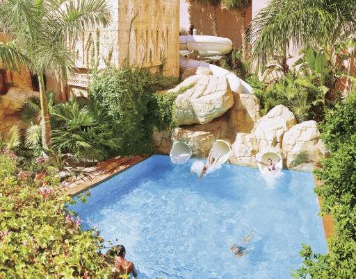 Playacálida Spa