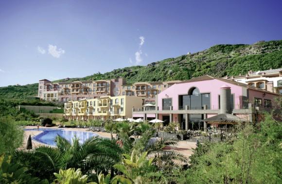 Hotel Las Olas,